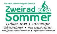 Sponsor - Zweirad Sommer