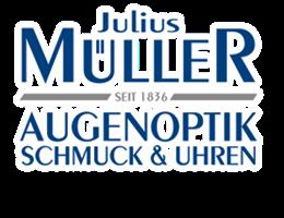 Sponsor - Brillen-Uhren Müller