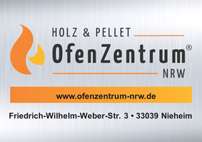 Sponsor - Ofenzentrum NRW