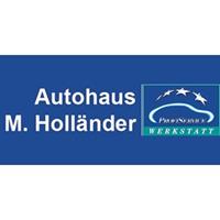 Sponsor - Autohaus Holländer