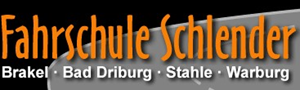 Sponsor - Fahrschule Schlender