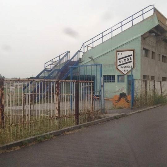 Aufruf zur Hilfe für serbischen Fussballverein