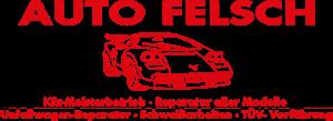 Sponsor - Auto Felsch