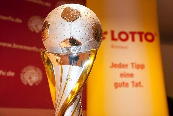 Vorbericht Pokalfinale gegen Leher Turnerschaft