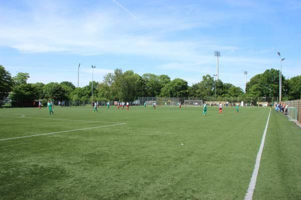 BSV zu Gast bei Werder Bremen