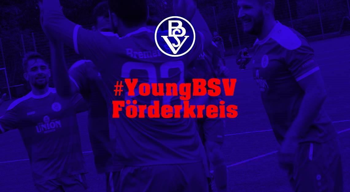 #YoungBSV-Förderkreis sucht Support!