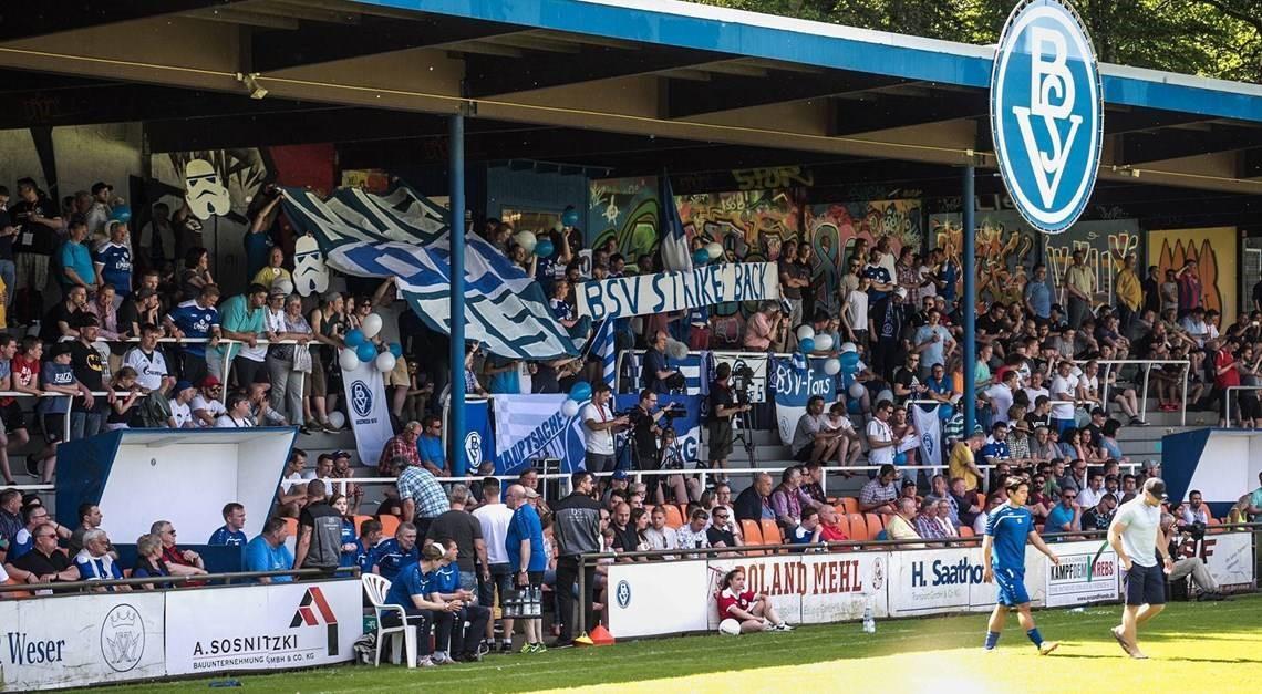 Liebe Freunde vom Bremer SV!