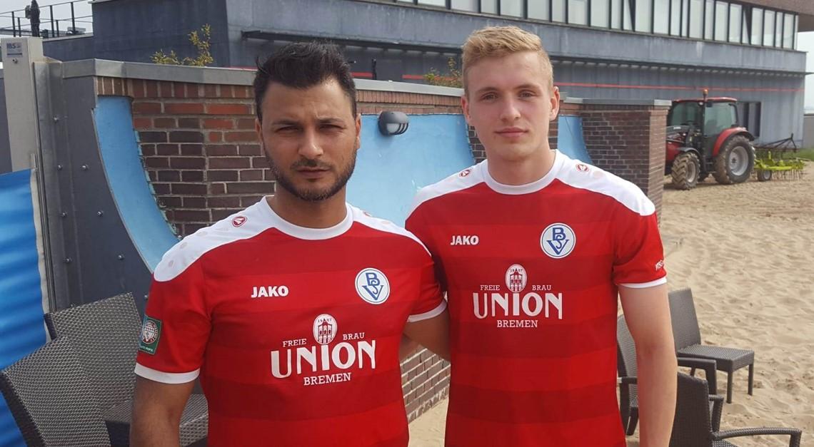 Jonas Böhning wechselt zum Bremer SV