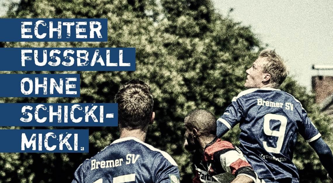 TuS Schwachhausen - Bremer SV