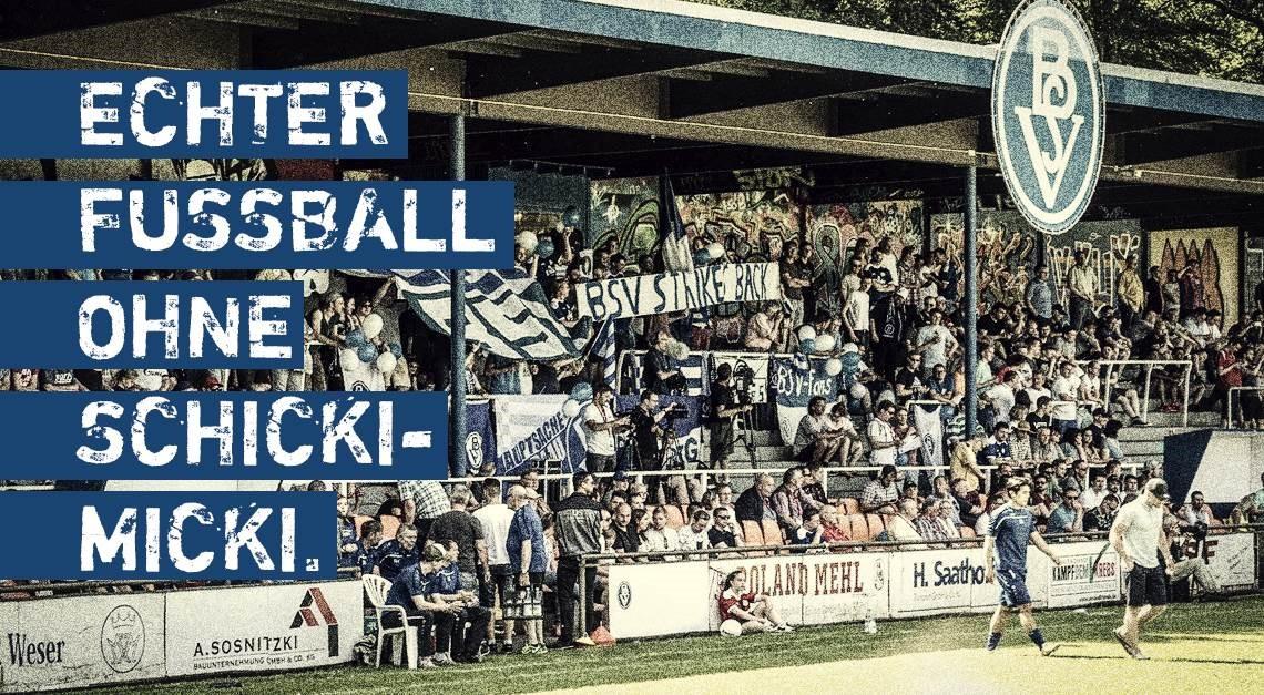 SC Borgfeld - Bremer SV