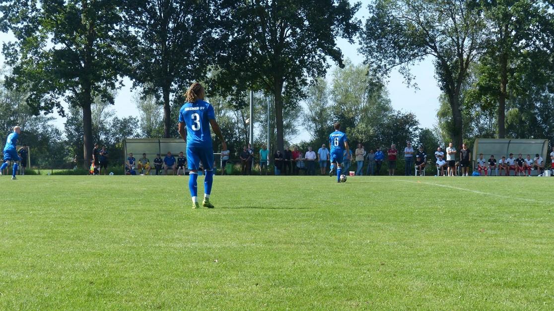 Bremer SV - SC Borgfeld U19