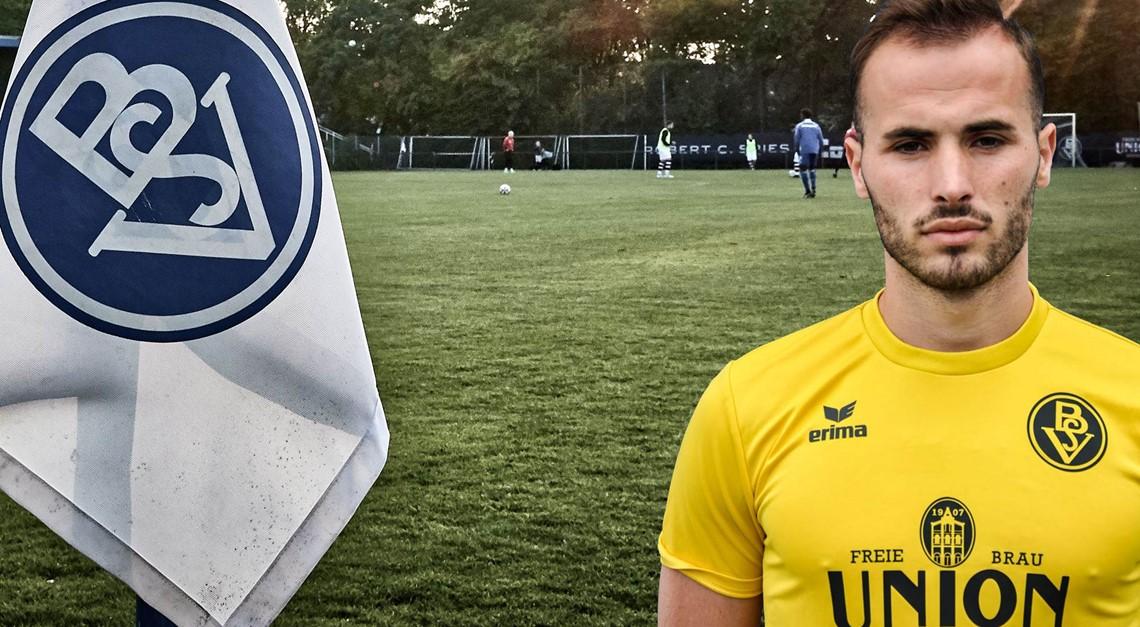 Jasin Jashari wechselt zum Bremer SV