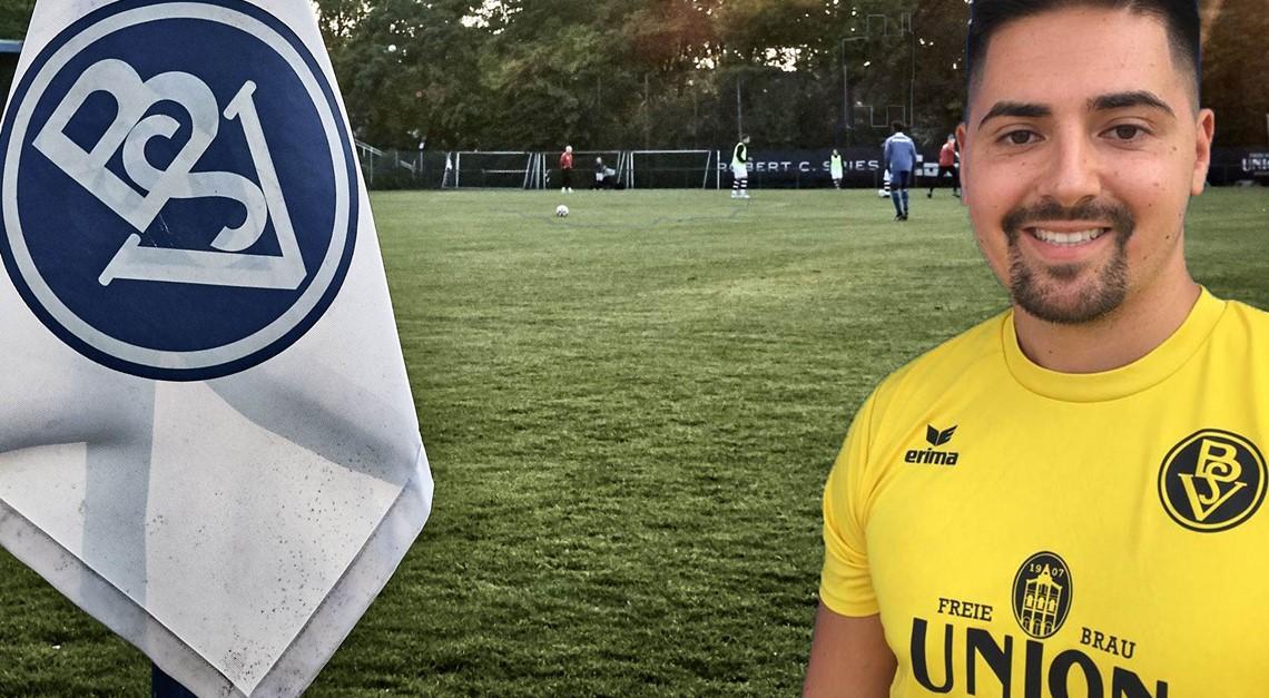 Burak Dilek wechselt zum Bremer SV