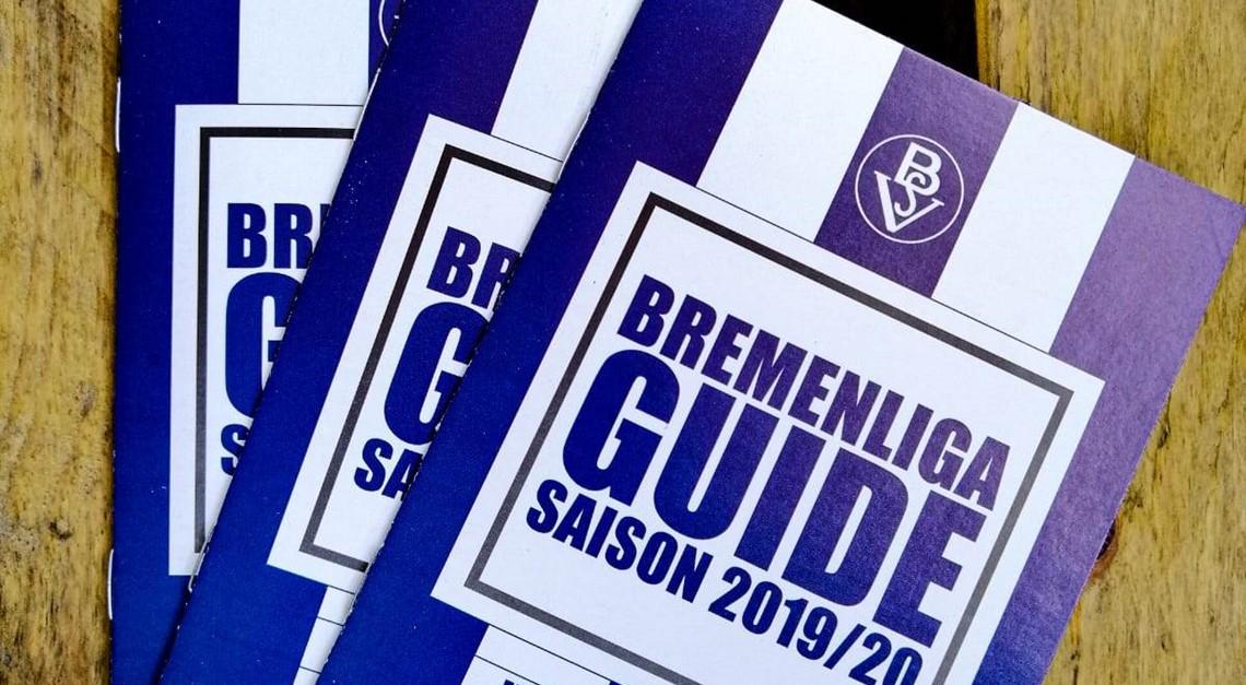 Der Bremen-Liga Guide von Hauptsache Blau