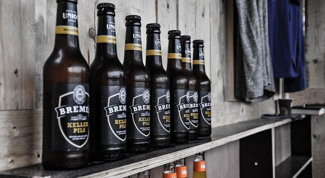 Welches Bier gewinnt?