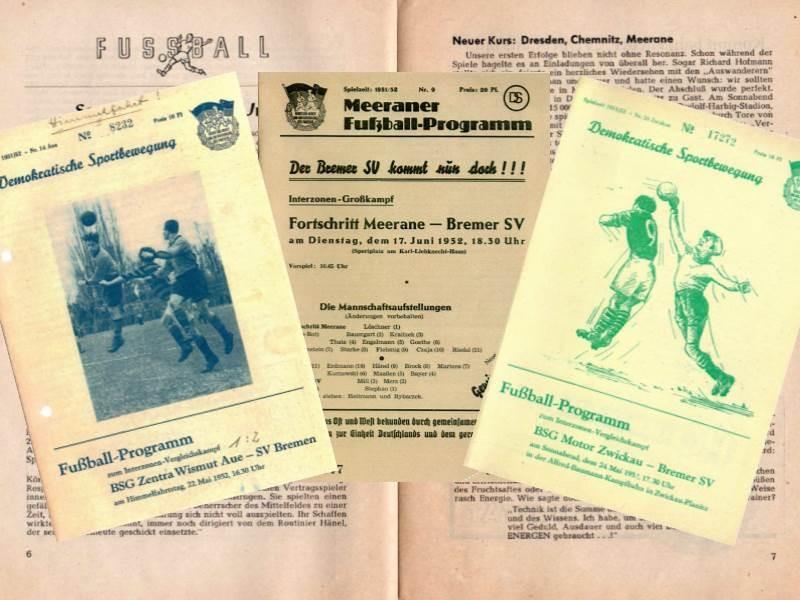 Ostzonenspiele 1952