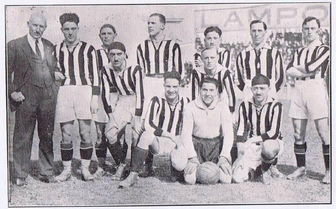 Juventus Turin und FC Basel zu Gast