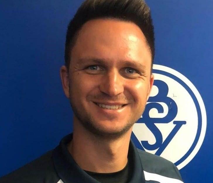 Neuer Co-Trainer für den BSV