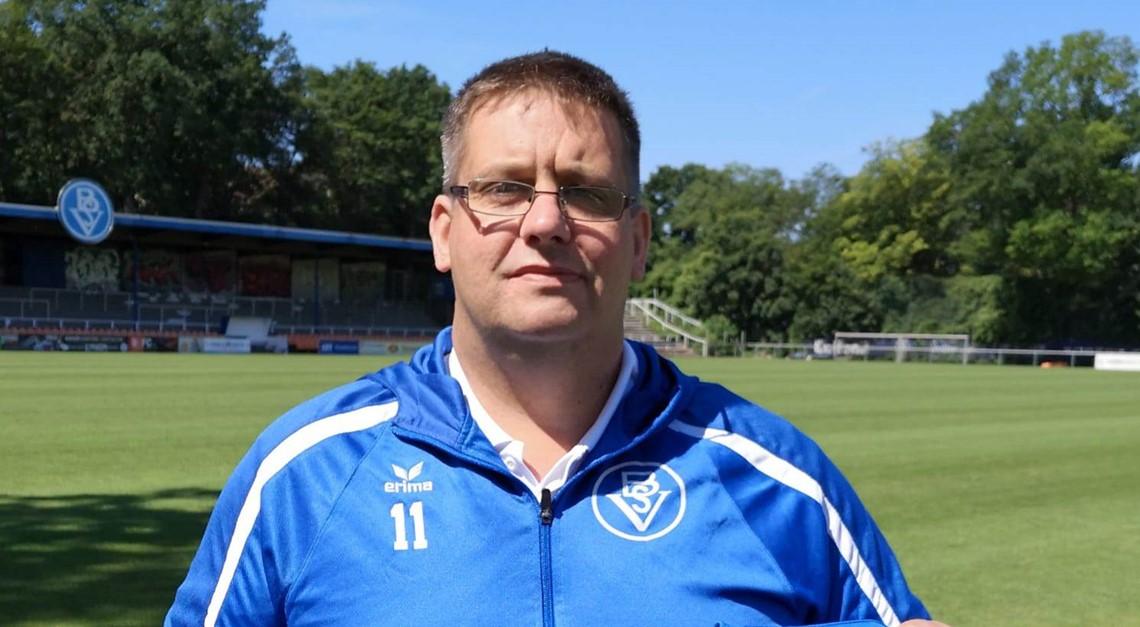 Tim Meyer wird neuer Jugendkoordinator