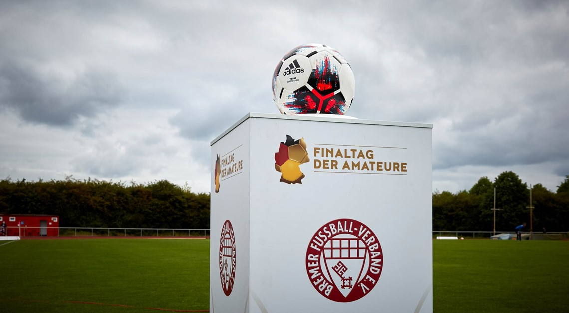 Road to Finale in Oberneuland