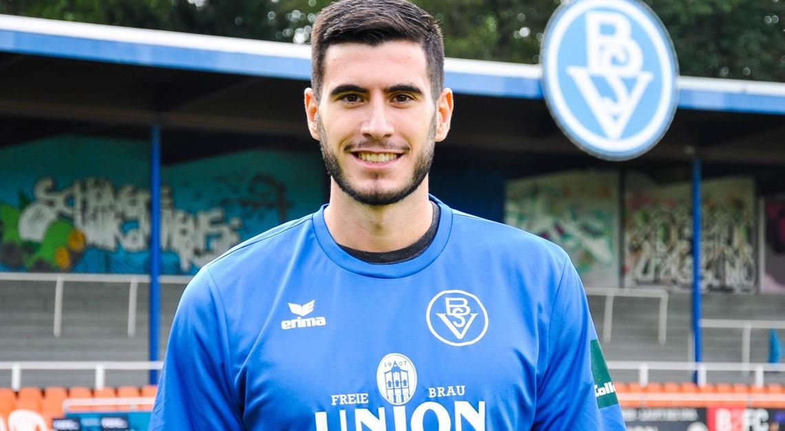Oscar Garcia wechselt zum Bremer SV