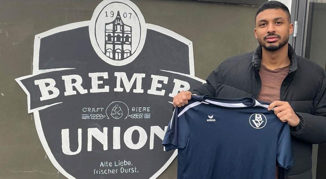 Olatunji wechselt zum Bremer SV