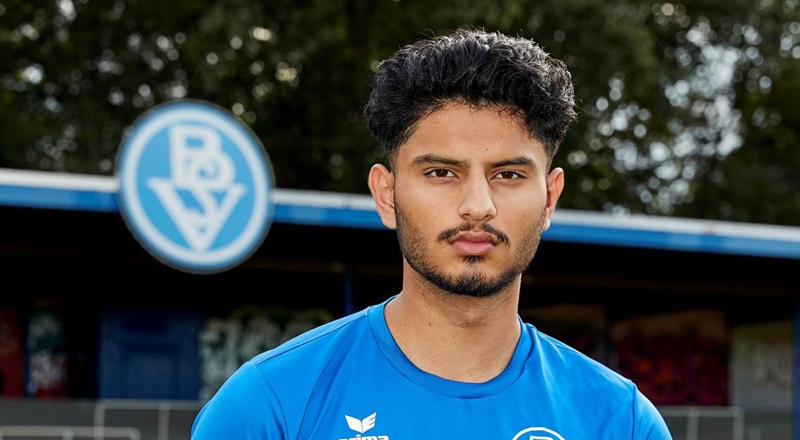 Bilal Hoti geht nach Schwachhausen