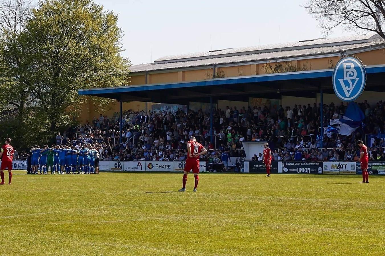 Bremer Sv Stadion
