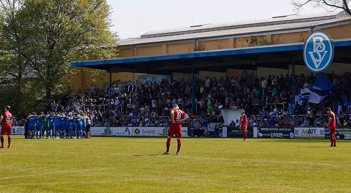 Stadion am Panzenberg