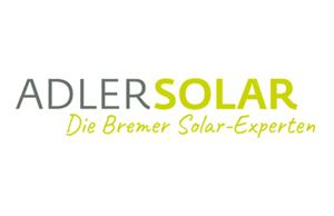 Sponsor - Adler Solar