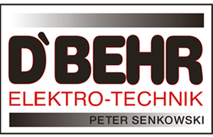 Sponsor - dbehr