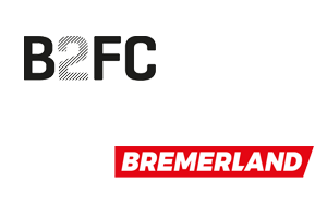 Sponsor - B2FC & Bremerland