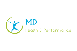 Sponsor - MD-Health & Performance