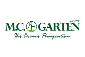 Sponsor - Bremer Pumpenteam M.C. Garten