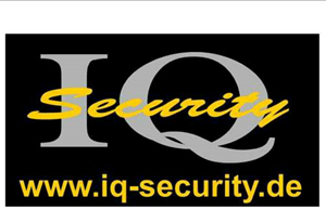 Sponsor - IQ-Security