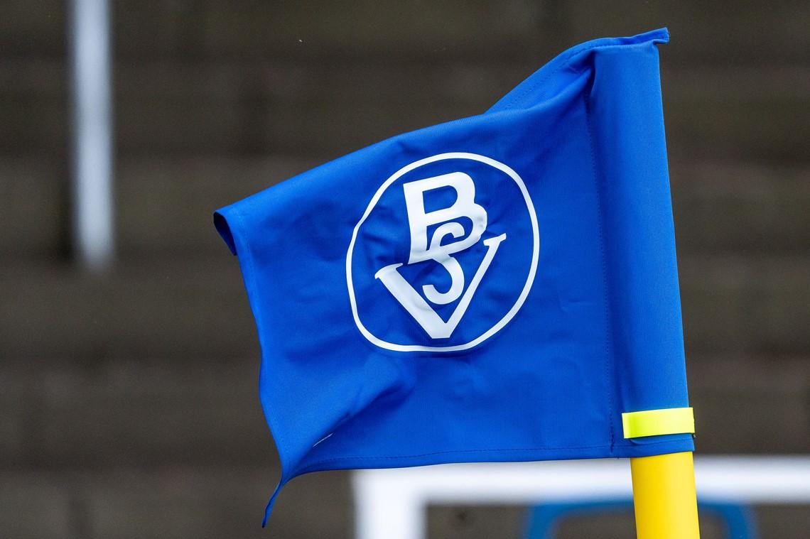 Mannschaftsfoto Bremer SV 3