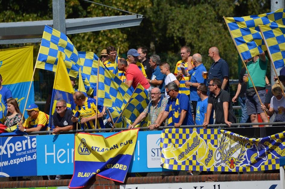 FC Hagen/Uthlede - SV Atlas Delmenhorst