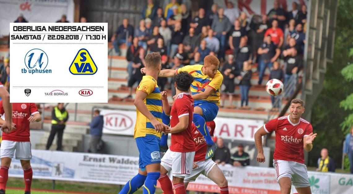 SV Atlas Delmenhorst und das heimliche Heimspiel