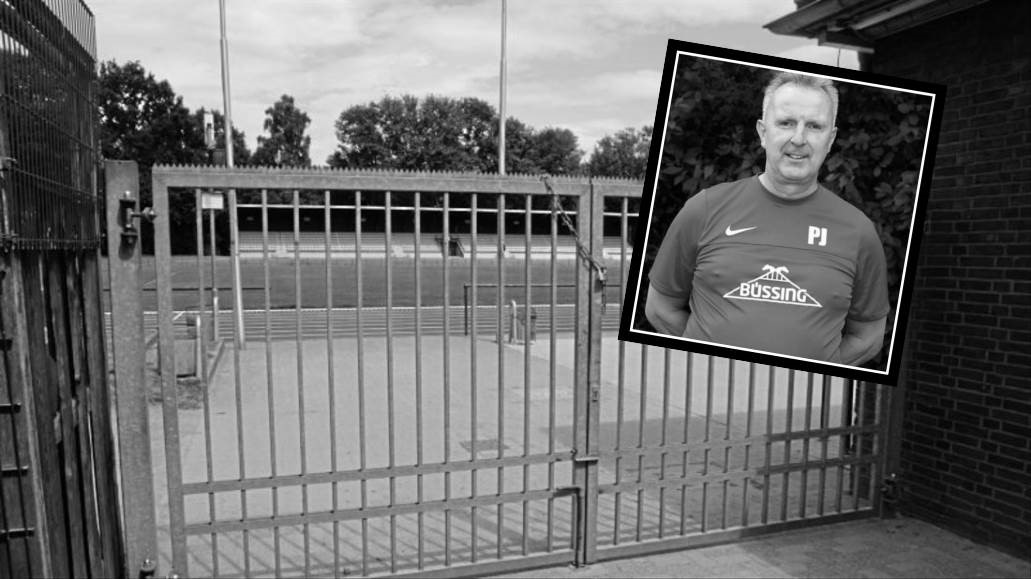 SV Atlas - VfL Oythe: Spiel fällt aus!
