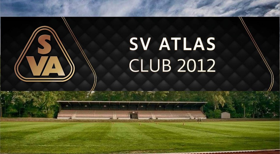 SV Atlas Club 2012