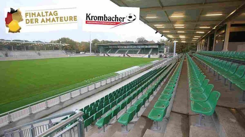 Krombacher Niedersachsenpokal
