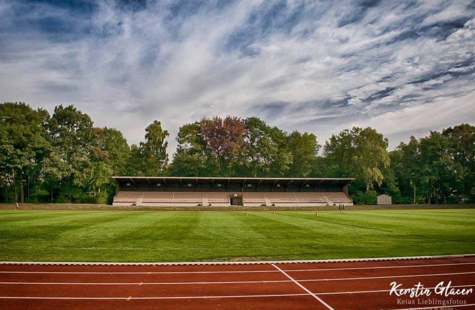 Atlas bekennt sich für DFB-Pokal zum Stadion