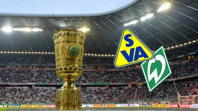 Nach dem sensationellen Los im DFB-Pokal