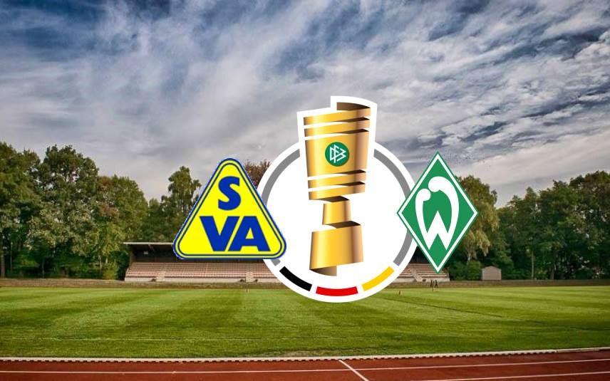 FAQs zum DFB-Pokalspiel