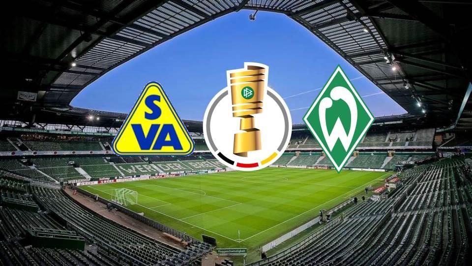 Wie komme ich am besten ins Weserstadion?
