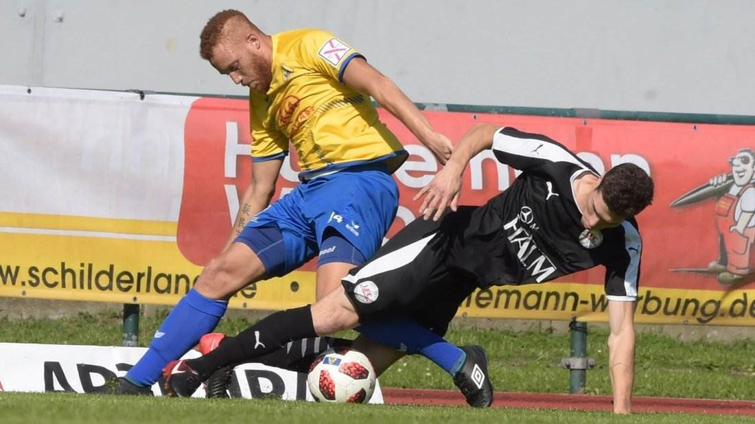Sieg gegen 1. FC Germania Egestorf-Langreder