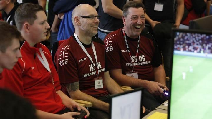 NFV startet Offensive für E-Sport