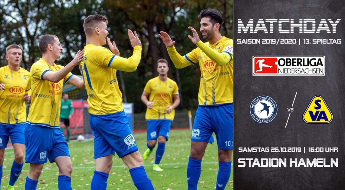 Premiere für Reisemeister SV Atlas Delmenhorst