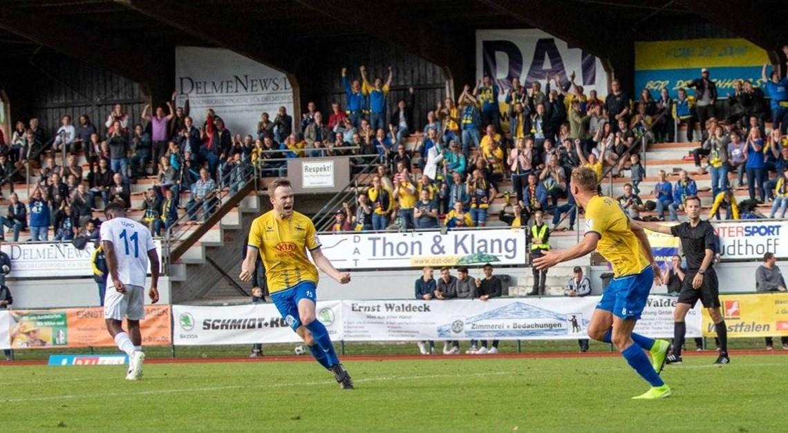 Relegation soll entfallen