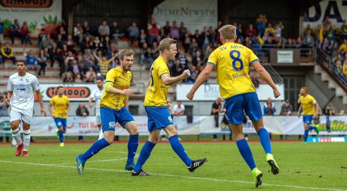 NFV schlägt Aufstockung der Regionalliga vor